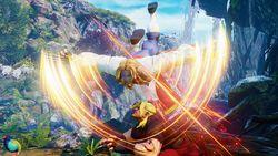 Street Fighter 5 - Vega - 3