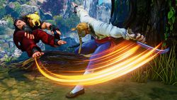 Street Fighter 5 - Vega - 4