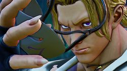 Street Fighter 5 - Vega - 6