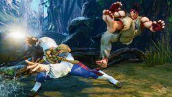 Street Fighter 5 - Vega - 7