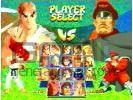 Street Fighter Alpha Anthology - Ryu Vs Bison