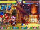 Street Fighter Alpha Anthology - SDMorrigan Vs SDRyu