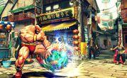 Street Fighter IV 10