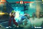 Street Fighter IV - 1