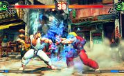 Street Fighter IV 1