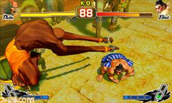 Street Fighter IV 3D Edition - 12