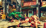 Street Fighter IV 4