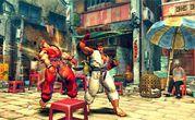 Street Fighter IV 5