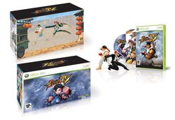 Street Fighter IV Collector   2