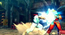 Street Fighter IV   Image 12