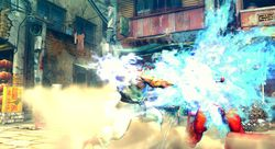 Street Fighter IV   Image 13
