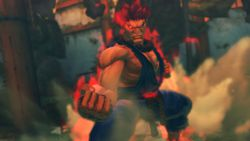 Street Fighter IV   Image 16