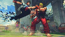 Street Fighter IV   Image 18