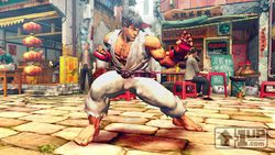 Street fighter iv image 1