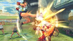 Street Fighter IV   Image 20