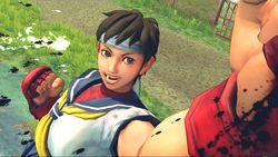 Street Fighter IV   Image 21