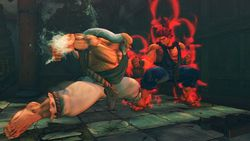 Street Fighter IV   Image 22