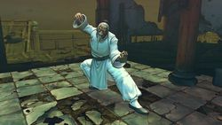 Street Fighter IV   Image 25