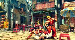 Street Fighter IV   Image 8