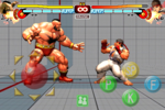 Street Fighter IV iPhone 016
