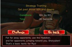 Street Fighter IV iPhone 04