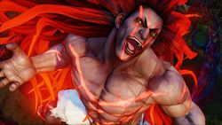 Street Fighter V - Necalli - 11
