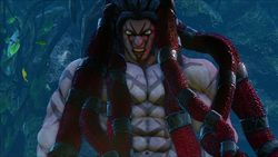 Street Fighter V - Necalli - 1