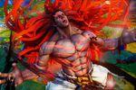 Street Fighter V - Necalli - 8
