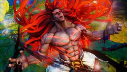 Street Fighter V - Necalli - 8