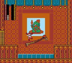Street Fighter X Mega Man - 1