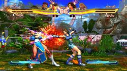 Street Fighter X Tekken (12)