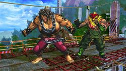 Street Fighter X Tekken (16)