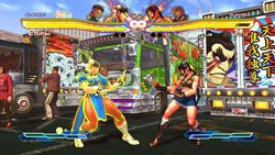 Street Fighter x Tekken (17)