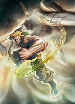 Street Fighter x Tekken (19)