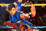 Street Fighter x Tekken (1)