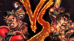 Street Fighter X Tekken (1)