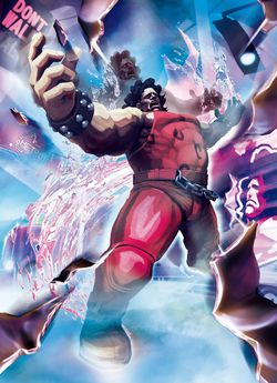 Street Fighter x Tekken (21)
