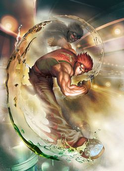 Street Fighter x Tekken (22)