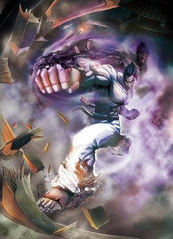 Street Fighter x Tekken (25)
