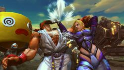 Street Fighter X Tekken - 2