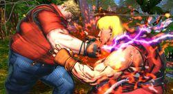 Street Fighter X Tekken - 2