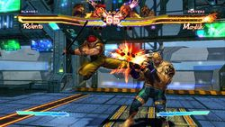 Street Fighter x Tekken (2)