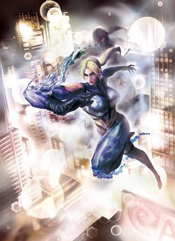 Street Fighter x Tekken (31)