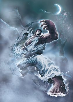 Street Fighter x Tekken (35)