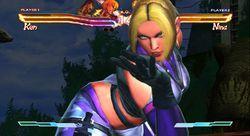Street Fighter X Tekken - 4