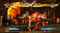 Street Fighter X Tekken (4)