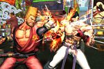 Street Fighter X Tekken (5)