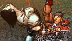 Street Fighter X Tekken - 5