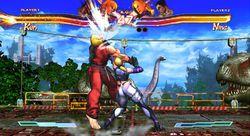Street Fighter X Tekken - 5