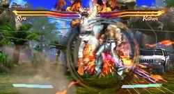 Street Fighter X Tekken - 6